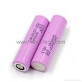 High Power Samsung INR18650-35E 3.6V 3500mAh 13A  li-ion battery