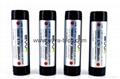 Protected 3.7V 2900mAh flashlight 18650