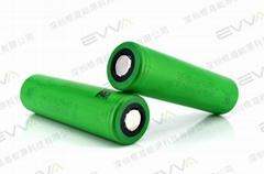 Sony US18650VTC5A High Drain 3.6V 2600mAh 35A 18650 Li-ion cell