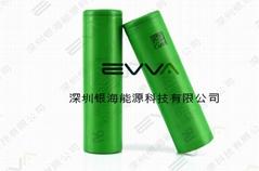 Newest Version Sony US18650VTC6 3.6V 3120mAh 30A 18650 battery