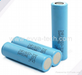 Samsung INR18650-32E 3200mAh 10A  high
