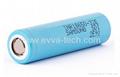 Samsung INR18650-32E 3200mAh 10A  high drain li-ion batteries