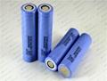 Samsung SDI ICR18650-32A  3200mAh 18650 li-ion battery AKKU