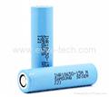 Samsung INR18650-15M 2000mAh 25A high