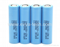 Samsung INR18650-15M 2000mAh 25A high drain I18650 li-ion battery