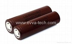 High Power LG INR18650HG2 3000mAh 20A 18650 li-ion E-scooter battery