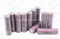 High Power  LG INR18650MG1 2900mAh 10A 18650 Li-ion Battery