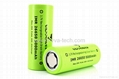35A discharge Vappower IMR26650-50 5000mAh  26650 high power Battery