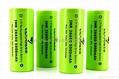 35A discharge Vappower IMR26650-50 5000mAh  26650 high power Battery