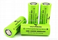 35A high drain Vappower IMR26650-50 5000mAh  26650 high power Battery