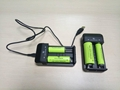 Wholesale LCD display battery charger with box packing