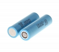 Samsung INR18650-25R 2500mAh 20A 3.7v lithium battery for LED Work Light