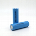 Newest 21700 4000mah 35A Battery 3.7V 4000mah 35A 21700 battery pack for Samsung