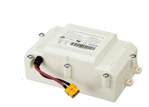 36V 5.2AH Li ion battery pack for e-scooter batteries