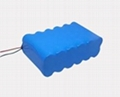 3.6v 3.7v 7.2 Volt 6000mah 1000mah 1200ah Rechargeable 4.5v Battery Pack For Toy