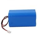 3.6v 3.7v 7.2 Volt 6000mah 1000mah 1200ah Rechargeable 4.5v Battery Pack For Toy