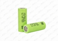 Vappower INR18500-20 2000mAh high capacity 18500 battery
