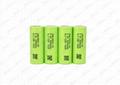 Vappower INR18500-20 2000mAh high capacity 18500 battery