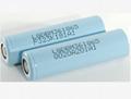 LG INR18650M36 3450mAh 5A 18650 AKKU e-bike battery