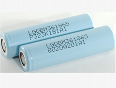 LG INR18650M36 3450mAh 5