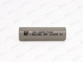 -40 deg. discharge Molicel 18650 Low temperature Batteries INR18650-P26A
