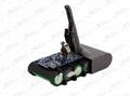21.6V Vacuum Cleaner batteries 18650 rechargeable battery for Dyson V8