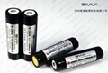 Panasonic NCR18650BD 3180mAh 3.6V lithium ion battery  for Shared scooters