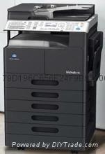 柯尼卡美能達Bizhub235黑白多功能數碼複印機
