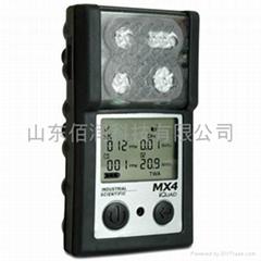 煤礦專用MX4四合一氣體檢測儀