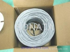 UTP Cat 5e LAN Cable