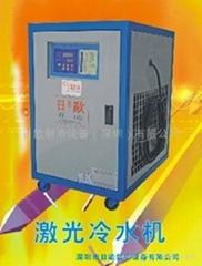 激光冷水机