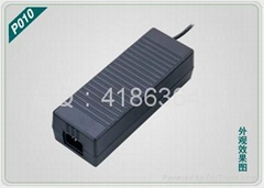 12V8A  AC-DC Power Adapter