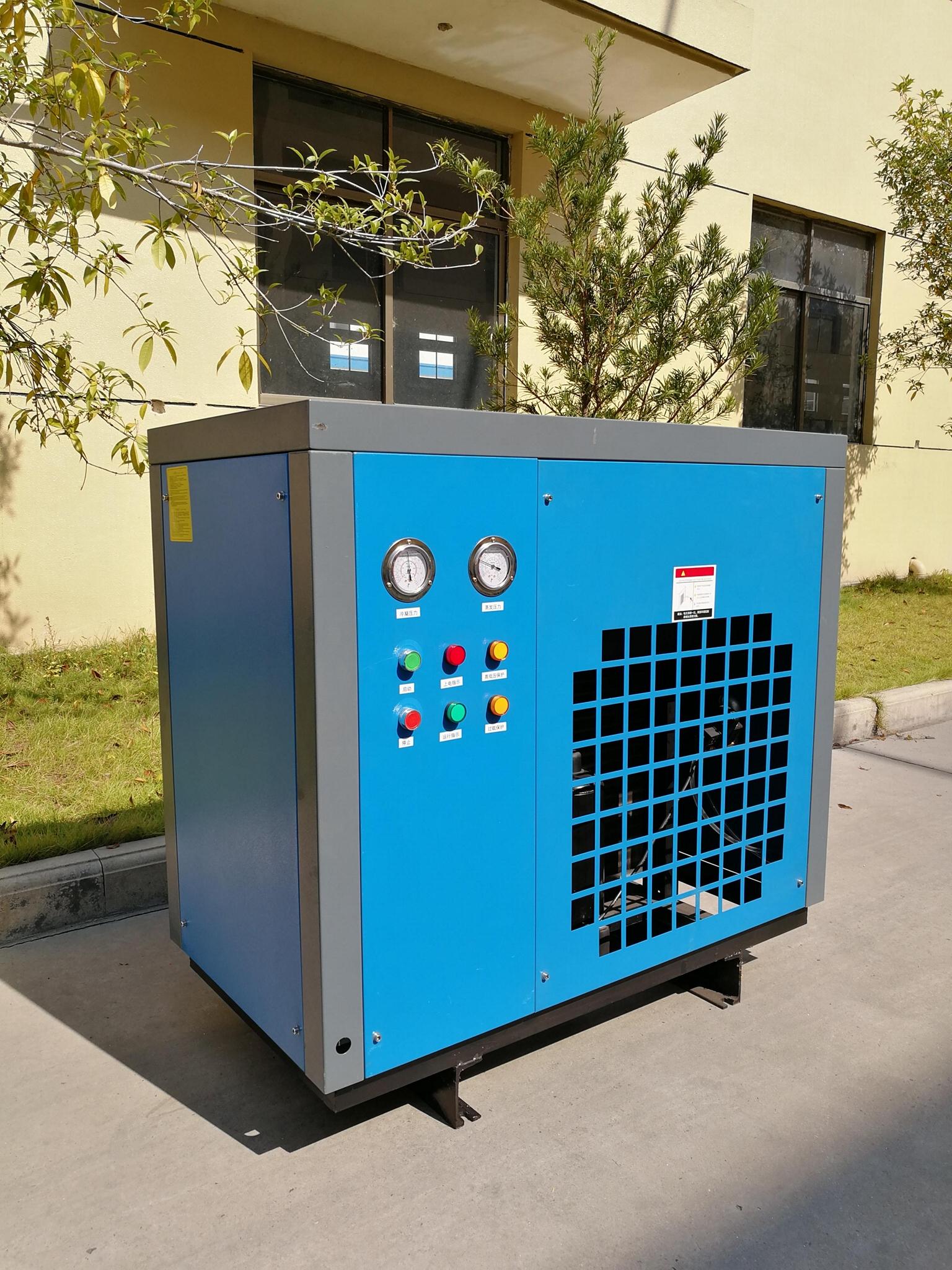 空壓機用冷干機多浦 1