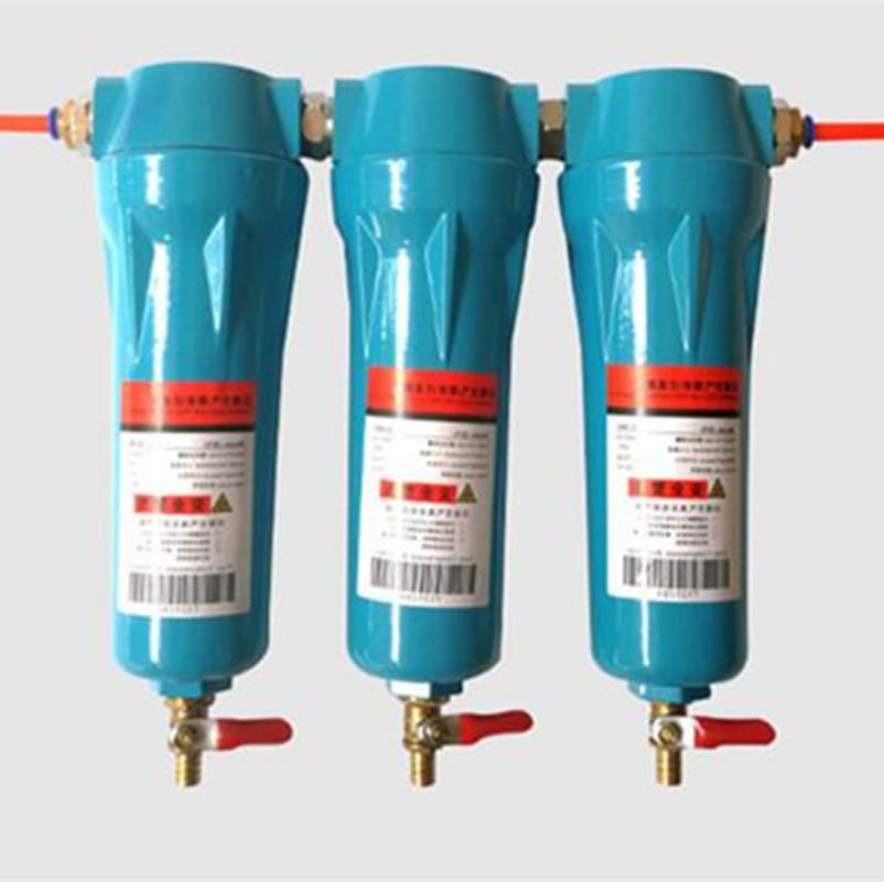 壓縮空氣精密過濾器 1