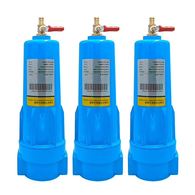 壓縮空氣精密過濾器 2