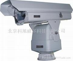 3CCD摄像机专用高性能重载室外遥控云台KX-PH680S