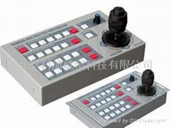 多功能云台攝像機控制器KX-RP86XX