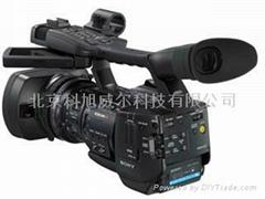 """索尼1/2"""" 3CMOS高清专业摄像机PMW-EX1"""