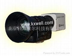 """日立1/3""""摄像机HV-D30P和HV-D30P-S4"""