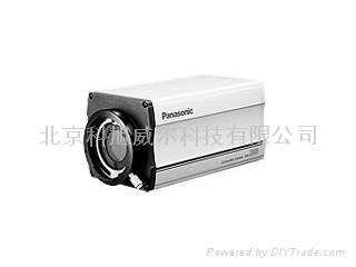 """松下1/2"""" 3CCD多用途摄像机AW-E650MC 1"""