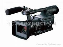 手持式高清P2HD手持式摄录一体机AG-HPX173MC