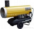 燃油工业加温机