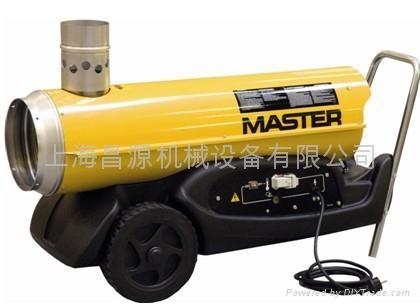 燃油工业加温机 2