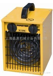 上海江苏工业暖风机 1
