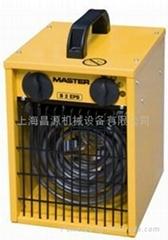 上海江苏工业暖风机