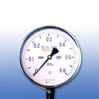 YA-100 YA-150氨用压力表