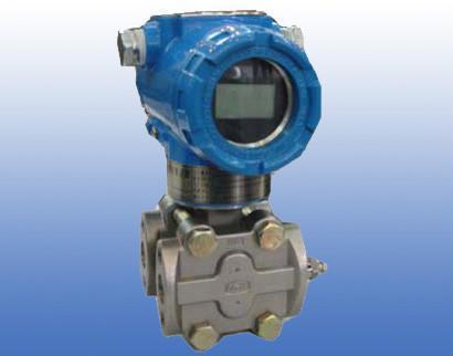 3151SL法蘭式液位變送器 1