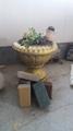 水泥花盆 1