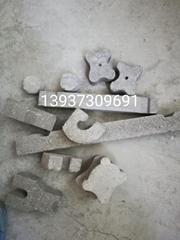 水泥鋼觔墊塊