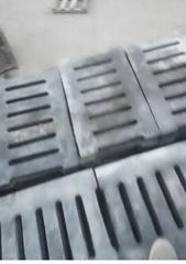 混凝土u形槽線性排水溝